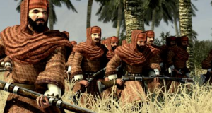 Empire: Total War får elitesoldater