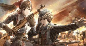 Et nytt Valkyria Chronicles er under utvikling til PlayStation 4