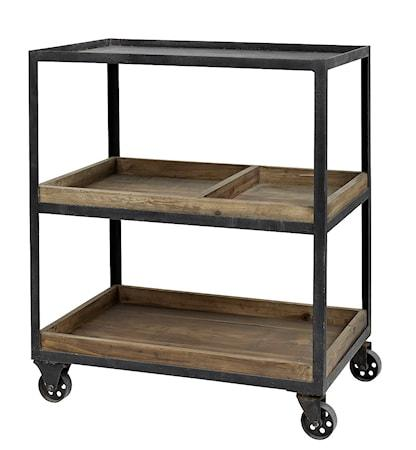 Nordal Ale trolley