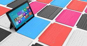 Dette koster Microsoft Surface