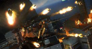 Anmeldelse: Just Cause 3
