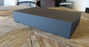Test: RiksTV SMART-boks II PVR