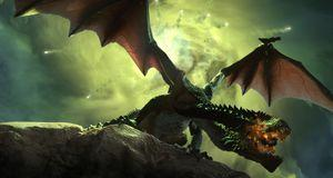 Ny Dragon Age: Inquisition-ekspansjon er lansert