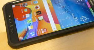 Test: Samsung Galaxy Tab Active