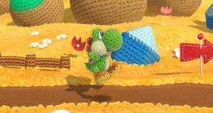 Anmeldelse: Yoshi's Woolly World