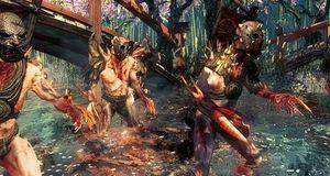 Blodig action i Shadow Warrior