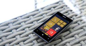 Test: Nokia Lumia 520