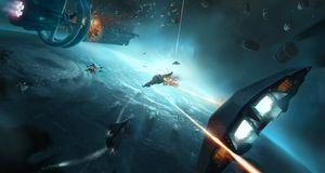 Elite: Dangerous får Xbox One-lansering
