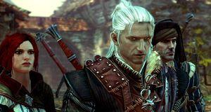 Tar The Witcher 2-studio til retten