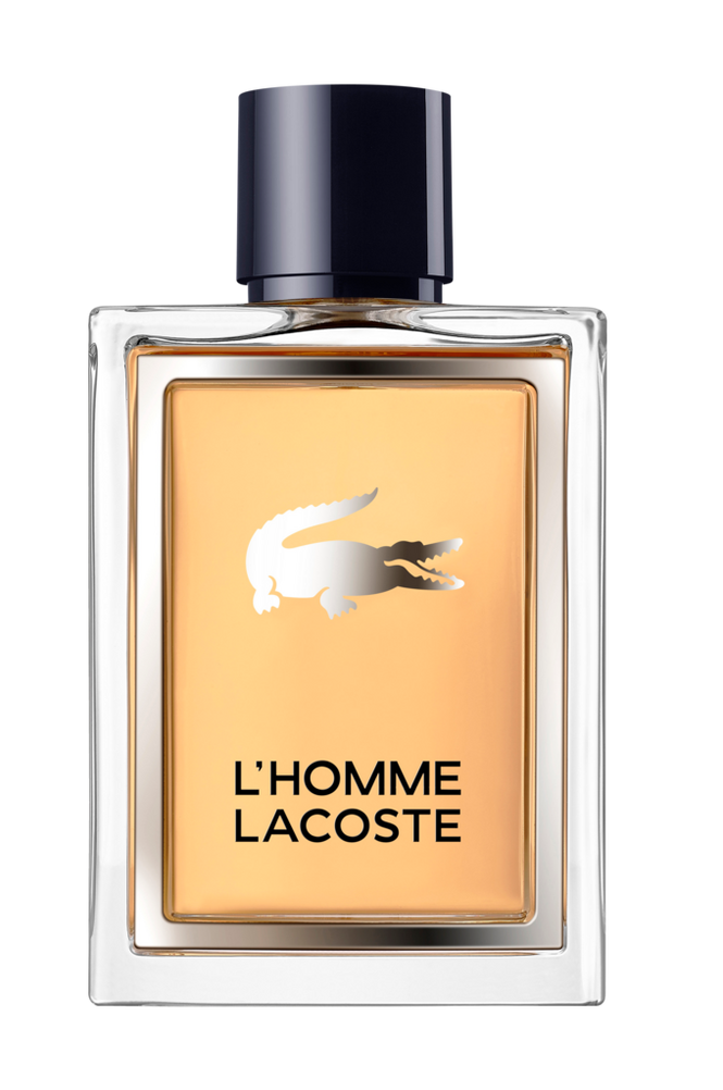 Lacoste L'homme Lacoste EdT 100 ml Unisex No color