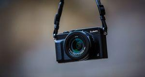 Test: Panasonic Lumix DMC LX100