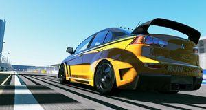 Racingspelet Project CARS kjem i november