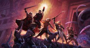Rollespillet Pillars of Eternity får utgiver
