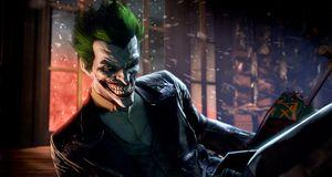 Utsetjing for Batman: Arkham Origins