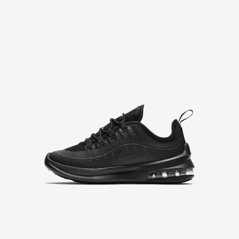 Nike Air Max Axis sko til små barn - Black Unisex Kids > Shoes > Casualwear 28