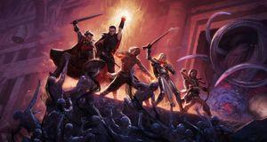 Pillars of Eternity utsettes til neste år