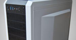 Test: Corsair Carbide 500R