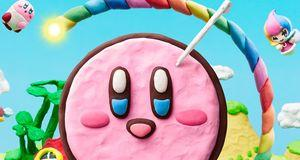 Anmeldelse: Kirby and the Rainbow Paintbrush