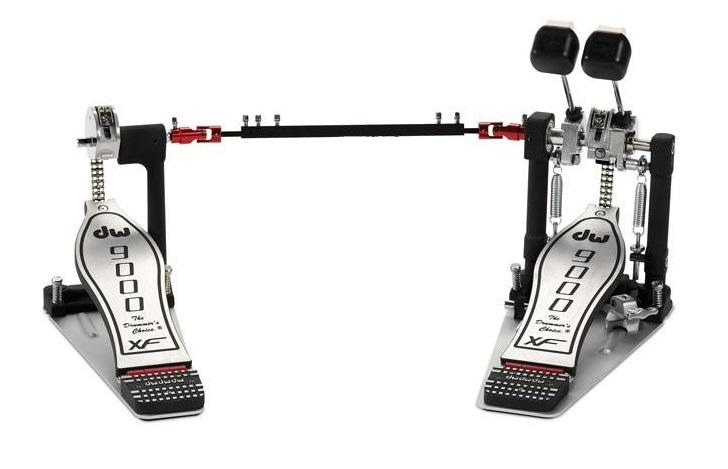 DW CP9002XF Double Pedal Extended Footboard