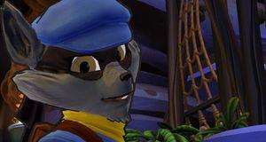 Anmeldelse: Sly Cooper: Thieves in Time