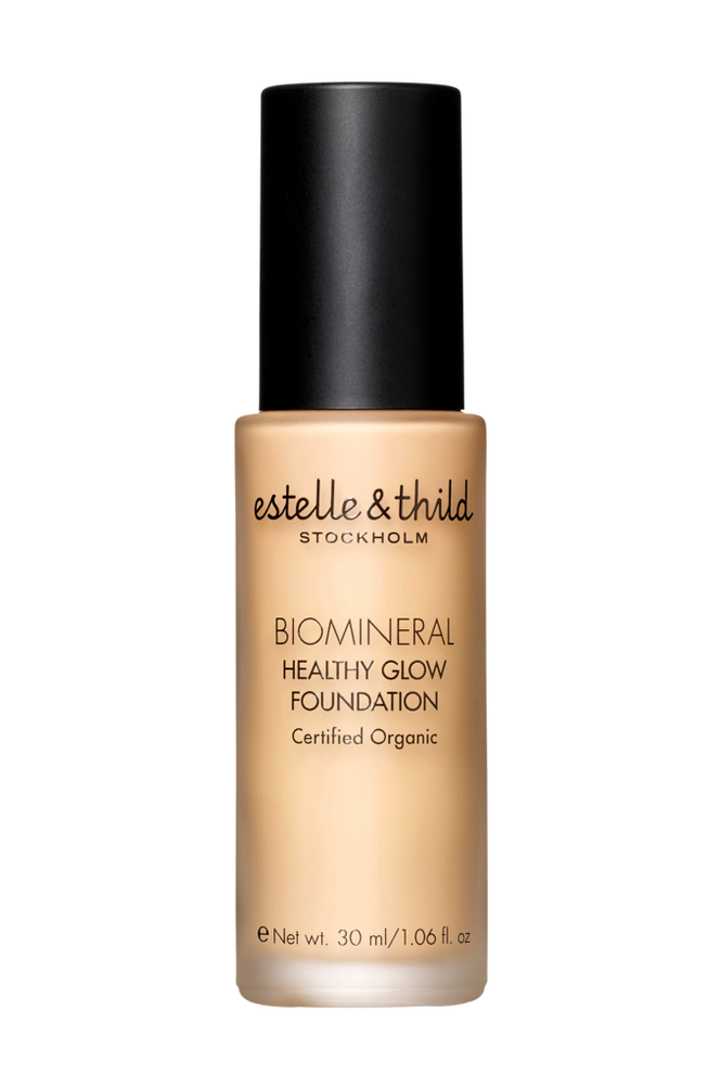 Estelle & Thild BioMineral Healthy Glow Foundation 30 ml. Unisex 123