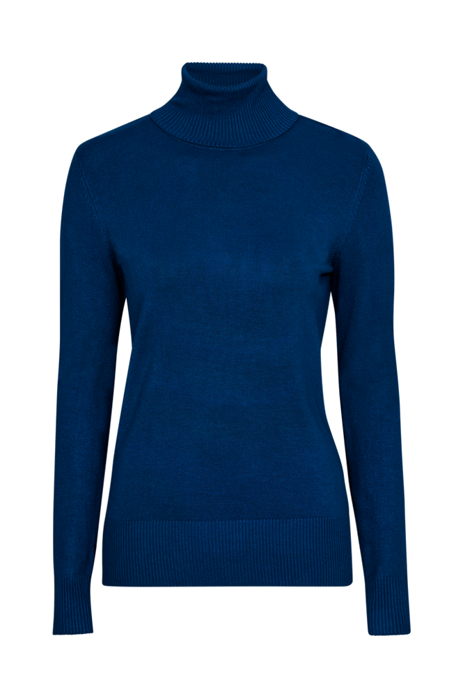 Saint Tropez Pologenser Women Blue