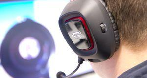 Test: Creative Sound Blaster Tactic 3D Rage