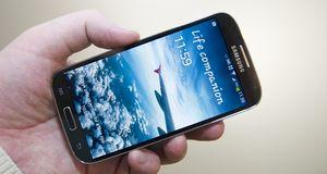Test: Samsung Galaxy S4