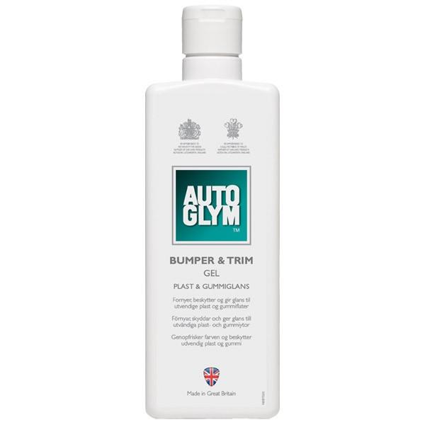 AUTOGLYM Bumper and Trim Gel