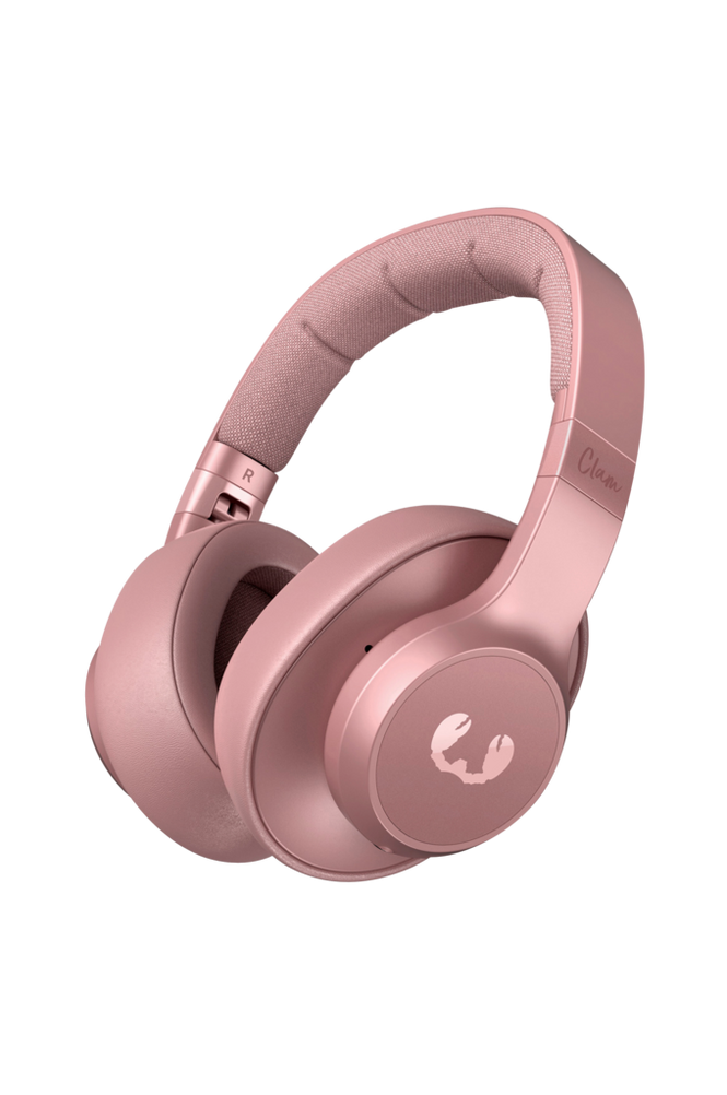 Fresh ´n Rebel Clam ANC Wireless Dusty Pink Unisex