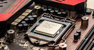 Test: Intel Core i7–6700K og Core i5–6600K