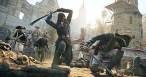 Anmeldelse: Assassin's Creed Unity