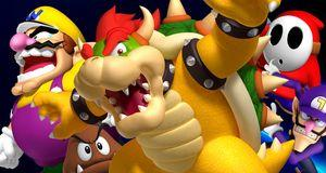 Anmeldelse: Mario Party 9