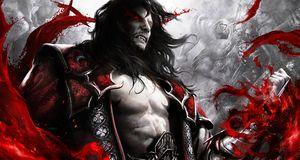 Anmeldelse: Castlevania: Lords of Shadow 2