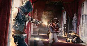 Assassin's Creed Unity har en god del tekniske problemer