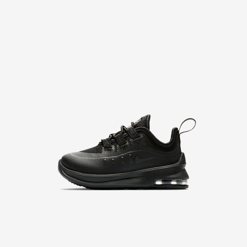 Nike Air Max Axis sko til sped-/småbarn - Black Unisex Kids > Shoes > Casualwear 17
