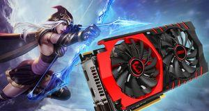 Test: MSI Radeon R7 370 Gaming 2G Twin Frozr V OC