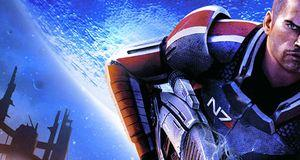 Få Mass Effect 2 gratis!