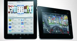 iPad runder 100 000 apps