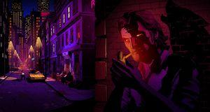 Anmeldelse: The Wolf Among Us