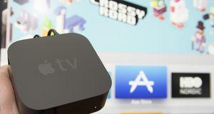 Test: Nye Apple TV