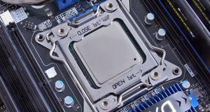 Test: Intel Core i7 3960X