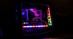 Test: NZXT Hue+