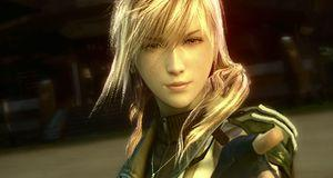 Intervju: Final Fantasy XIII-2