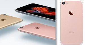 – Slik blir iPhone 7 Plus