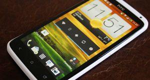 Test: HTC One X