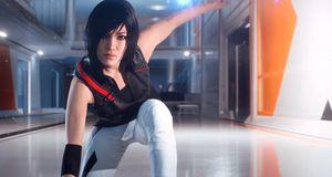 Se den nye Mirror's Edge Catalyst-traileren