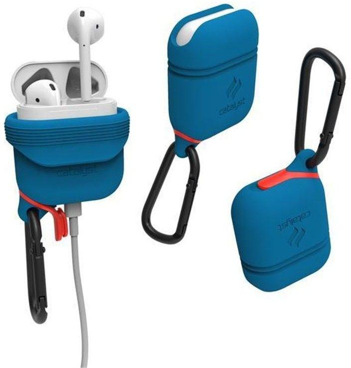 Catalyst Waterproof Case for AirPods Case - Blå M40-3