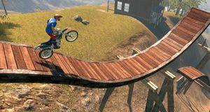 Trials Evolution får PC-dato