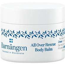 Barnängen Founded in Stockholm All Over Rescue Balm Travel 30 ml
